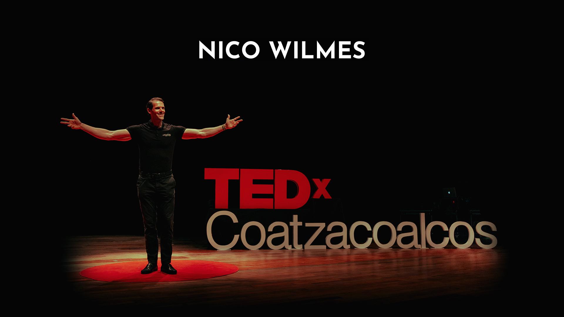Nico Wilmes